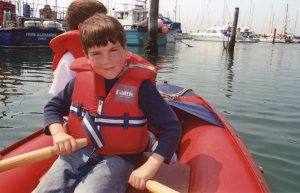2001 Yarmouth Rowers